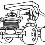 Monster Truck Coloring Book Beautiful Elegant Construction Dump Truck Coloring Pages – Howtobeaweso