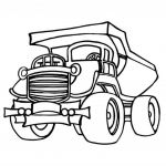 Monster Truck Coloring Book Inspirational Coloring Page Incredible Construction Truck Coloring Pages