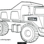 Monster Truck Coloring Book Inspirational Coloring Pagestruck