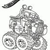 Monster Truck Pictures to Print Beautiful 21 Truck Coloring Pages Collection Coloring Sheets