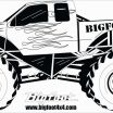 Monster Truck Pictures to Print Inspirational Monster Truck Coloring Page