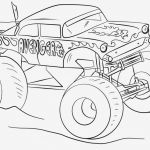 Monster Trucks Printable Coloring Pages Awesome Coloring Fabulous Monster Truckoloring Best Herry Picker Pages