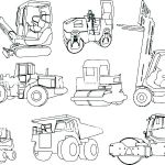 Monster Trucks Printable Coloring Pages Awesome Construction Trucks Coloring Pages – Litigationedge
