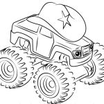 Monster Trucks Printable Coloring Pages Fresh top 31 Blaze and the Monster Machines Coloring Pages