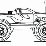 Monster Trucks Printable Coloring Pages Inspirational √ Dump Truck Coloring Pages and Monster Trucks Coloring Page New