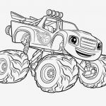 Monster Trucks Printable Coloring Pages Unique Coloring Book World 61 Staggering Cars and Trucks Coloring Pages