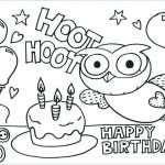 Mothers Day Cards Colouring Elegant Happy Birthday Cards Coloring Pages – Hundeatelierfo