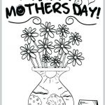 Mothers Day Cards Colouring Exclusive Happy Anniversary Coloring Pages – Trustbanksuriname