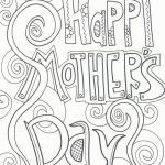 Mothers Day Coloring Card Best Free Printable Mother S Day Coloring Pages