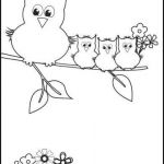 Mothers Day Coloring Pages Printable Pretty Mothers Day Card Printables for Kids – Free Printable Mothers Day