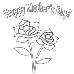 Mothers Day Colouring Pictures Best Best Plate and fork Coloring Page – Lovespells