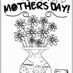 Mothers Day Colouring Pictures Brilliant Printable Mothers Day Coloring Pages Luxury Printable Mothers Day