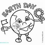 Mothers Day Colouring Pictures Wonderful Awesome Earth Day Coloring Page 2019