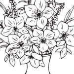 Mothers Day Colourings Pretty Free Printable Coloring Pages Mothers Day Fresh top Cool Vases