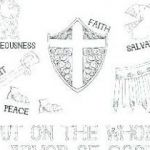 Mothers Day Pictures to Color Excellent Armour God Coloring Page Armour God Coloring Page Armor Printable