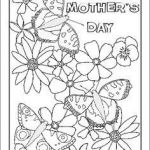 Mothers Day Pictures to Color Inspired 71 Best Mothers Day Coloring Sheets Images