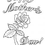 Mothers Day Pictures to Color Pretty Pin by Nikki West On Mandala Tattoo