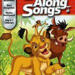 Movie Sing Free Best Amazon Disney S Sing Along songs the Lion King Circle Of Life