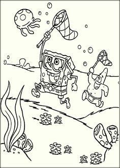 Mr Krabs Coloring Pages Inspirational Elegant Spongebob and Friends Coloring Pages – Doiteasy