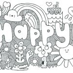 Multicultural Coloring Pages Awesome 68 Free Printable Hard Coloring Pages for Kids Aias
