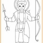 Multicultural Coloring Pages Inspirational Rama Colouring Page Beavers