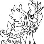 My Little Pony Coloring Book Pages Amazing 11 Luxury My Little Pony Coloring Pages Free
