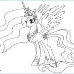My Little Pony Coloring Book Pages Beautiful My Little Pony Coloring Page