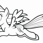 My Little Pony Coloring Book Pages Pretty Little Pony Coloring Pages Free Awesome My Little Pony Coloring Book