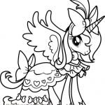 My Little Pony Coloring Books Inspired 11 Luxury My Little Pony Coloring Pages Free