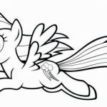 My Little Pony Coloring Fresh Best Little Fish Coloring Pages Nocn