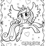 My Little Pony Coloring Inspirational Mlp Coloring Pages 650 841 Free Printable Coloring Pages My