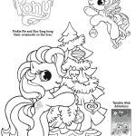 My Little Pony Coloring Inspirational My Little Pony Coloring Page Preschool
