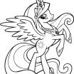 My Little Pony Coloring Pages Fresh Awesome Rainbow Rocks Rarity Coloring Pages – Howtobeaweso