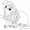 My Little Pony Coloring Pages Printable Beautiful My Little Pony Coloring Pages