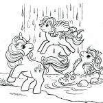 My Little Pony Coloring Pages to Print Creative Mlp Printables – Paolosaporiti