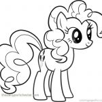 My Little Pony Coloring Pages to Print Creative Pinkie Pie Coloring Pages Beautiful Luxury My Little Pony Coloring