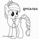 My Little Pony Coloring Pages to Print Elegant Applejack Coloring Pages Luxury Characters Coloring Superhero