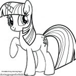 My Little Pony Coloring Pages to Print Excellent Fresh My Little Pony Printables 91 Gallery Ideas