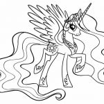My Little Pony Coloring Pages to Print Exclusive Free Printable Coloring Pages My Little Pony Fresh My Little Pony