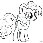 My Little Pony Coloring Pages to Print Exclusive Princess Luna Coloring Page – Yggs