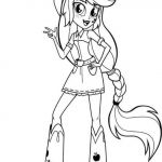 My Little Pony Coloring Pages to Print Inspirational √ Equestria Girls Coloring Pages or Cute Girl Coloring Pages Print