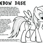 My Little Pony Coloring Pages to Print Inspiring My Little Pony Color Book – Salemobilefo