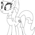 My Little Pony Coloring Sheets Printable Best My Little Pony Coloring Pages