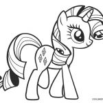 My Little Pony Coloring Sheets Printable Excellent Page 51 Abbykerrink