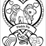 My Little Pony Coloring Sheets Printable Inspirational My Little Pony Valentines Day Coloring Pages