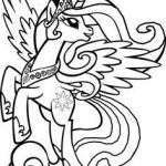 My Little Pony Coloring Sheets Printable Pretty 35 Best My Little Pony Coloring Images In 2018