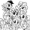 My Little Pony Colors Unique Mlp Coloring Pages Fresh Mlp Coloring Pages Inspirational Download