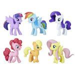 My Little Pony Dinosaur Creative Amazon My Little Pony Meet the Mane Ponies Collection Doll