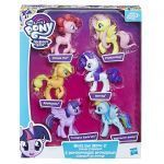 My Little Pony Dinosaur Marvelous Amazon My Little Pony Meet the Mane Ponies Collection Doll