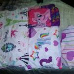 My Little Pony Dinosaur Marvelous Used My Little Pony Sheet Set and Paris forter for Sale In Ogden